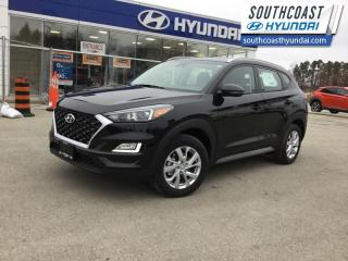 New 2019 Hyundai Tucson 2.0L Preferred AWD  -  Safety Package - $163 B/W for sale in Simcoe, ON