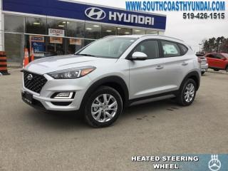New 2019 Hyundai Tucson 2.0L Preferred AWD  -  Safety Package - $161 B/W for sale in Simcoe, ON
