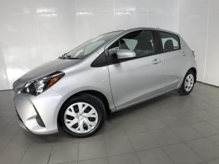 Used 2018 Toyota Yaris LE, Hayon, A/C, Cam. De Recul for sale in Montréal, QC