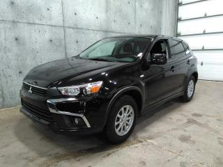 Used 2017 Mitsubishi RVR SE AWD CAMÉRA for sale in Lévis, QC