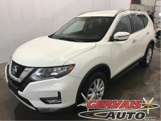 Used 2017 Nissan Rogue SV AWD MAGS for sale in Trois-Rivières, QC