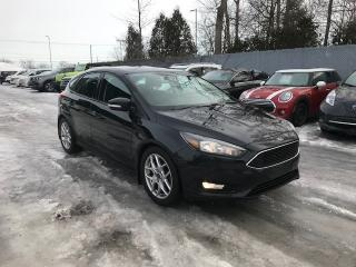 Used 2015 Ford Focus Se Hatch A/c Mags for sale in St-Constant, QC