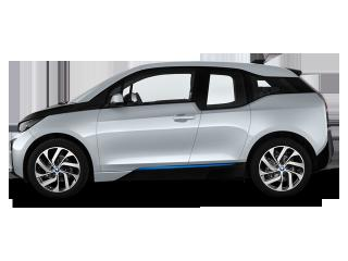 Used 2015 BMW i3 Range Extender for sale in St-Constant, QC