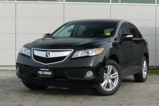 Used 2015 Acura RDX Tech at *Navi* for sale in Vancouver, BC