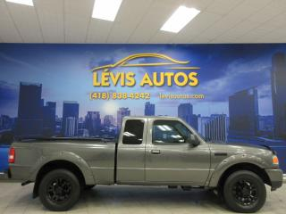 Used 2007 Ford Ranger Sport 4x4 Awd A/c for sale in Lévis, QC