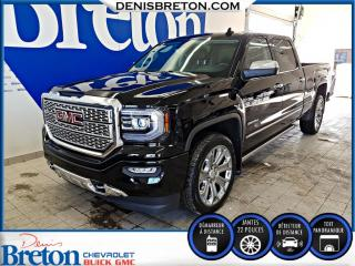 Used 2018 GMC Sierra 1500 Denali Ultimate Mags for sale in St-Eustache, QC