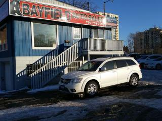 Used 2014 Dodge Journey SXT **Bluetooth/Remote Start/Only 37k!!** for sale in Barrie, ON