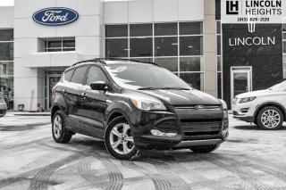 Used 2015 Ford Escape SE AWD for sale in Ottawa, ON
