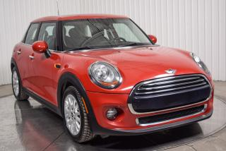 Used 2016 MINI Cooper A/c Cuir Mags Toit for sale in Île-Perrot, QC
