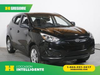 Used 2014 Hyundai Tucson GL FWD AC GR ELECT for sale in St-Léonard, QC