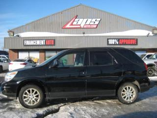 Used 2007 Buick Rendezvous ***CUIR*** for sale in Ste-Catherine, QC
