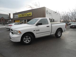 Used 2014 Dodge Ram 1500 for sale in St. Catharines, ON