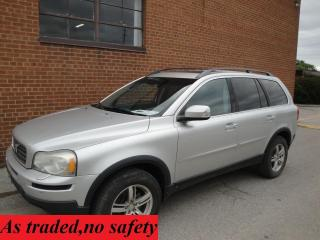 Used 2007 Volvo XC90 3.2L-AWD-7 PASSENGER for sale in Oakville, ON
