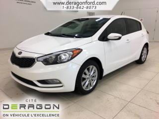 Used 2014 Kia Forte5 Lx Sieges Ch. A/c for sale in Cowansville, QC
