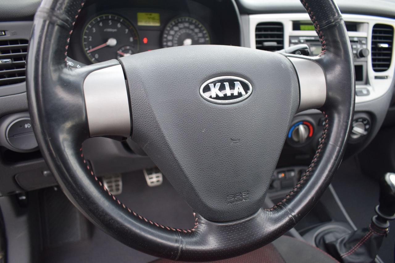 2007 Kia Rio5