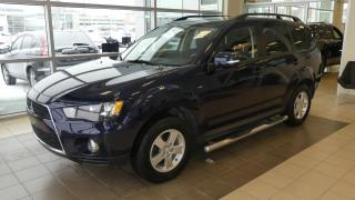 Used 2013 Mitsubishi Outlander **7 PASSAGERS** AWD** for sale in Laval, QC