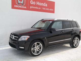 Used 2011 Mercedes-Benz GLK-Class GLK 350, AMG, NAVIGATION for sale in Edmonton, AB