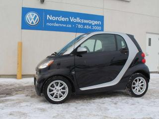 Used 2010 Smart fortwo PWR OPTIONS / A/C / AUTOMATIC / WINTER TIRES for sale in Edmonton, AB