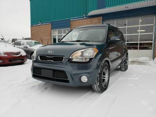 Used 2012 Kia Soul for sale in St-Eustache, QC