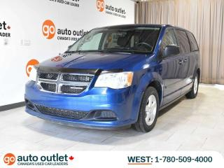 Used 2011 Dodge Grand Caravan EXPRESS; A/C for sale in Edmonton, AB