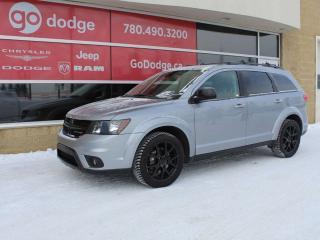 Used 2015 Dodge Journey SXT for sale in Edmonton, AB