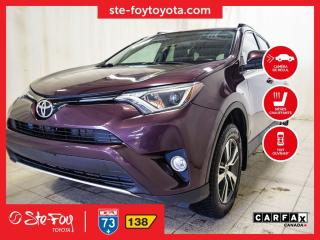 Used 2016 Toyota RAV4 Xle T.ouvrant for sale in Québec, QC