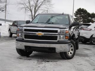 Used 2015 Chevrolet Silverado 1500 Work Truck for sale in Halifax, NS
