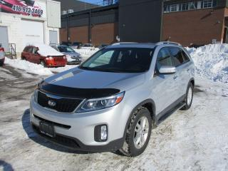 Used 2015 Kia Sorento LX~AWD~HEATED SEATS~BLUETOOTH~CERTIFIED for sale in Toronto, ON