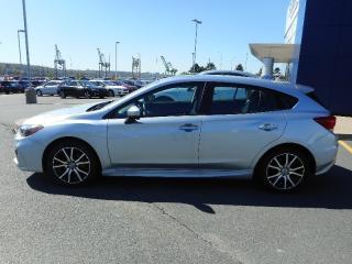 Used 2018 Subaru Impreza Sport for sale in Halifax, NS