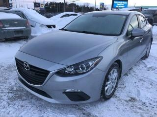 Used 2015 Mazda MAZDA3 GS for sale in Gloucester, ON