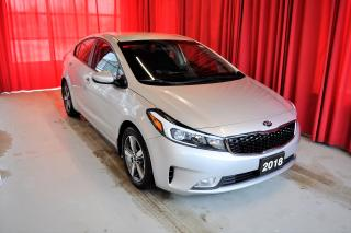 Used 2018 Kia Forte LX+ | Rear View Camera | Keyless Entry for sale in Listowel, ON