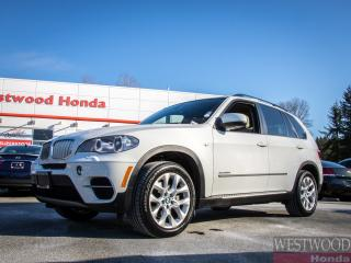 Used 2012 BMW X5 xDrive35d (A6) for sale in Port Moody, BC