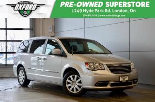 Used 2012 Chrysler Town & Country Touring - Very Well Maintained, Remote Start, Heat for sale in London, ON