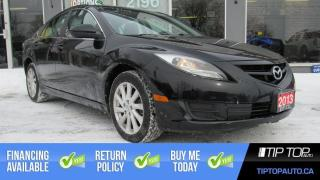 Used 2013 Mazda MAZDA6 GS ** Reliable, Affordable, Well Equipped ** for sale in Bowmanville, ON