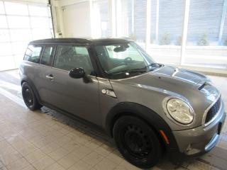 Used 2010 MINI Cooper Clubman S - for sale in Toronto, ON