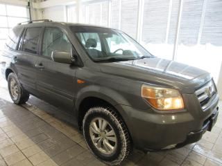 Used 2007 Honda Pilot EX NO DAMAGE CLEAN CARPROOF for sale in Toronto, ON