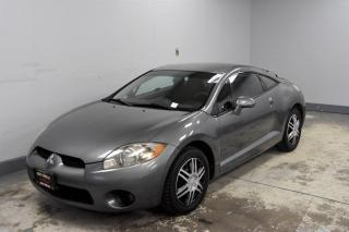 Used 2006 Mitsubishi Eclipse GS for sale in Kitchener, ON