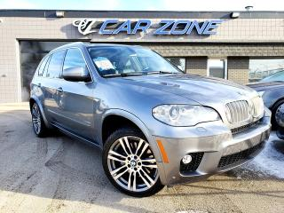 Used 2012 BMW X5 50i MPACKAGE NAVI PANO for sale in Calgary, AB