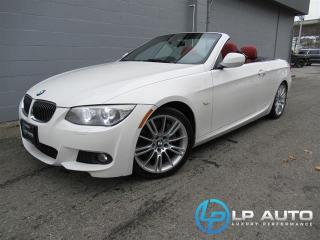 Used 2011 BMW 335i 2dr Rear-wheel Drive Cabriolet for sale in Richmond, BC