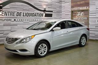 Used 2012 Hyundai Sonata GL for sale in Laval, QC
