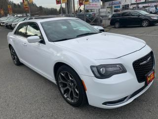 Used 2015 Chrysler 300 S V6 RWD for sale in Surrey, BC
