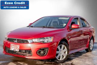 Used 2017 Mitsubishi Lancer ES for sale in London, ON