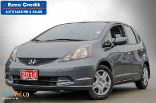 Used 2014 Honda Fit LX for sale in London, ON
