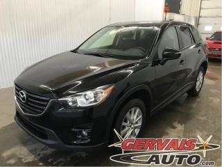 Used 2016 Mazda CX-5 Gs Awd 2.5 Gps for sale in Trois-Rivières, QC