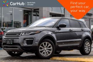 Used 2017 Land Rover Evoque SE|Pano_Sunroof|Heat.Frnt.Seats|Backup_Cam|18