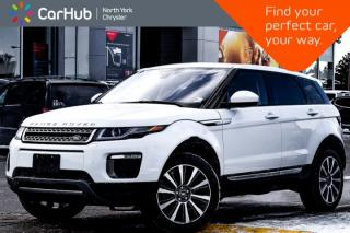 Used 2016 Land Rover Evoque HSE|AWD|Pano_Sunroof|Meridian.Audio|Nav|19