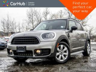 Used 2019 MINI Cooper Countryman Cooper All4|AWD|Pano Sunroof|Backup Cam|Bluetooth|Heated Front Seats|17