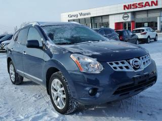 Used 2012 Nissan Rogue SV AWD for sale in Cambridge, ON