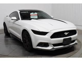 Used 2015 Ford Mustang Coupé Cuir Mags Nav for sale in Île-Perrot, QC
