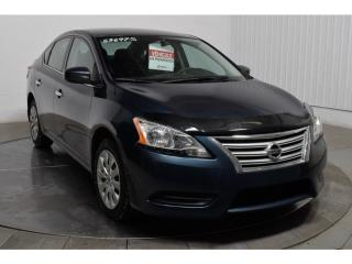Used 2015 Nissan Sentra S A/c Bluetooth for sale in Île-Perrot, QC